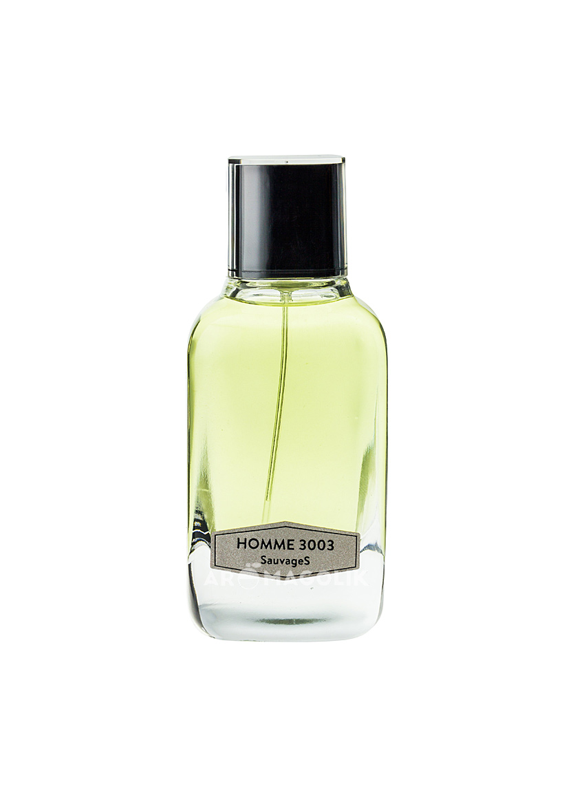 NROTICuERSe Sauvages 100 ml